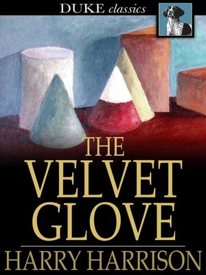 cover image of The Velvet Glove